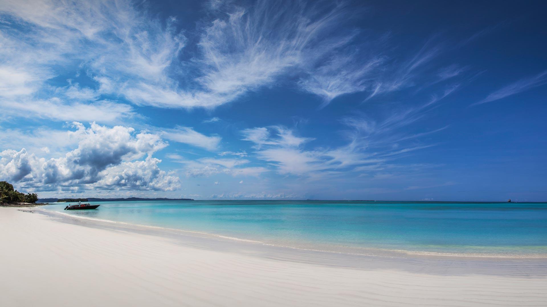 Best Beach Resorts In Madagascar