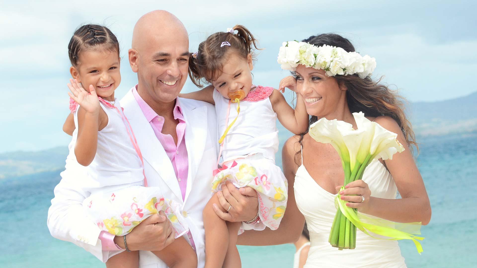 Guion Matrimonio Simbolico : Matrimonio simbolico a nosy fanihy